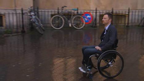 PvdA vindt gehandicaptenwet te vrijblijvend | Ergotherapie | Scoop.it