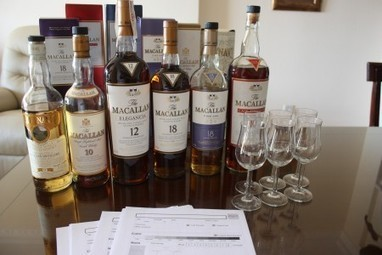 How to taste whisky: Become an expert in 7 steps   The Authentic Food & Wine Experience   Scoop.it