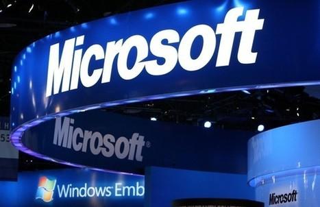 Sale temps à Microsoft? Samsung et l'UE sont les tortionnaires. | AfriqueITNews.com | Numérique et TIC | Scoop.it