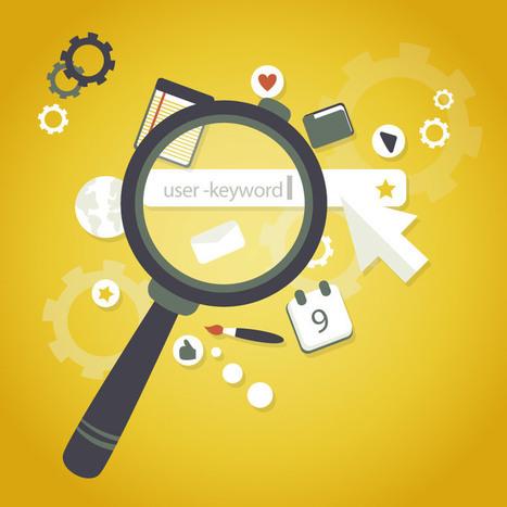 Come cambia la SEO: meno peso alle keyword e più all'utente - WOOI WEB AGENCY   WOOI Web Marketing   Scoop.it