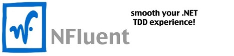 NFluent is an check library which aims to fluent your .NET TDD experience.   .NET API-Libraries-Tools   Scoop.it
