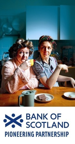 Win tickets to National Theatre of Scotland's The Guid Sisters courtesy of Bank of Scotland | Culture Scotland | Scoop.it