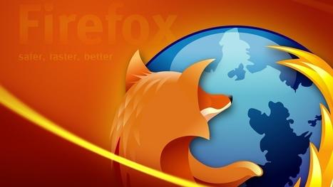 11 extensiones de Firefox para mejorar tu seguridad online | Aprendiendoaenseñar | Scoop.it
