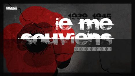 Je_me_souviens | Webzine du collège Charles Doche | Scoop.it