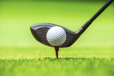 Anxiety in golf | Social, Emotional & Mental Factors | Scoop.it