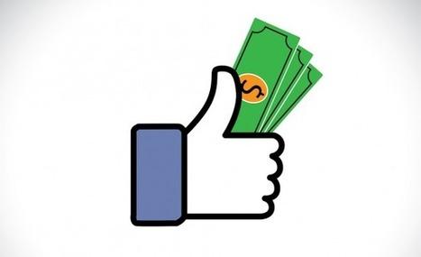 ¿Cómo hace Facebook para ganar dinero? | Redes sociales y Social Media | Scoop.it