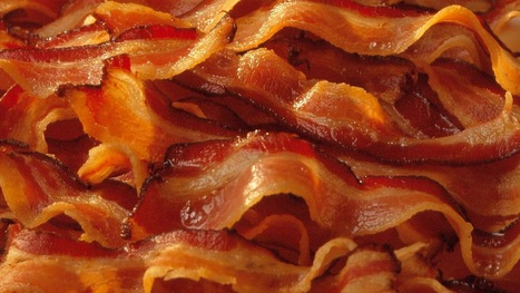 10 HEALTH BENEFITS OF BACON - News - Bubblews | Useful Health Information | Scoop.it