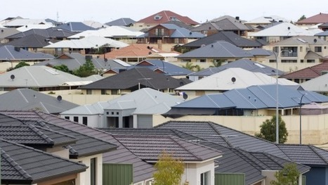 The gap between the inner city and outer suburbs is growing | Urban Places | Scoop.it