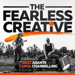 The Fearless Creative Ep 6 - Creative Solutions In The Woods | Dezz & Carol's Music | Scoop.it