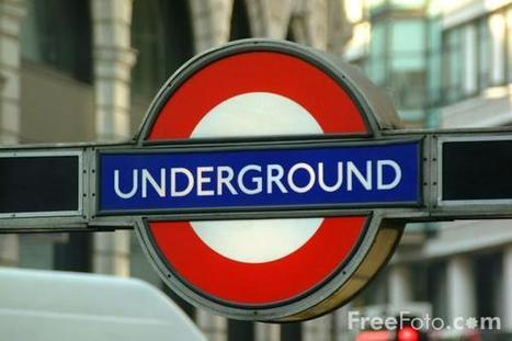 Learning about learning from the LondonUnderground | Living With A Disability | Scoop.it