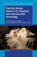 Mor, Yishay, Mellar, Harvey & Warburton, Steven (eds.) - Practical Design Patterns for Teaching and Learning with Technology - 2014 | Aqua-tnet | Scoop.it