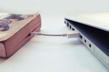 Réflexions numériques - Le destin de l'e-book | EdiNum | Scoop.it