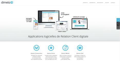 Relation client: Sur quels canaux les entreprises doivent-elles investir? | e-commerce  - vers le shopping web 3.0 | Scoop.it