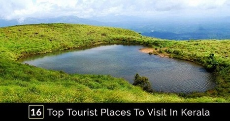16 Top Kerala Tourist Places for Sightseeing & Honeymoon | tourstokerala | Scoop.it
