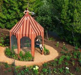 Montalvo Arts Center   Rock the Garden: Sculpture on the Grounds Opening Celebration   Art, Technology, Innovation   Scoop.it