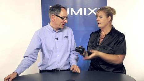 Panasonic Lumix GX7 - YouTube   Panasonic GX-7   Scoop.it
