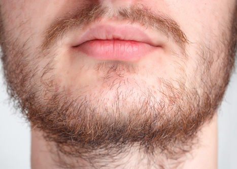 New Study Finds that Ladies (and Gentlemen!) Love Beards | Morning Show prep | Scoop.it