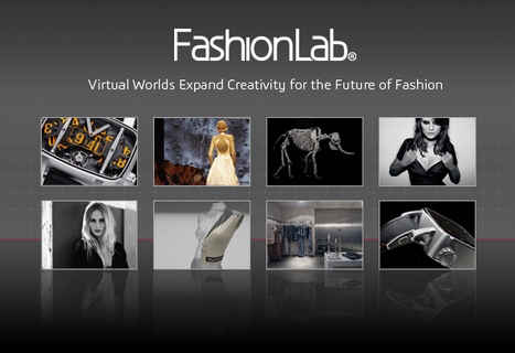 Imagining Fashion with No Limits, FashionLab Launches ... | FashionLab | Scoop.it