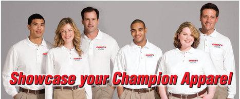 Champion windows wearings | Home Business | Scoop.it