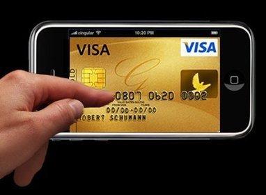 L'iPhone 6 remplacé par l'iPhone NFC ?   NFC marché, perspectives, usages, technique   Scoop.it
