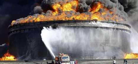 La bombe à retardement de 500.000 milliards $ va dévaster le système financier mondial | Nouveaux paradigmes | Scoop.it