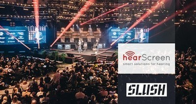 hearScreen Selected for Global Impact Accelerator Programme - eHealth News ZA   Inclusive Education   Scoop.it