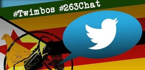 #Twimbos, Twitter is calling. - Technology Zimbabwe   Digital-News on Scoop.it today   Scoop.it