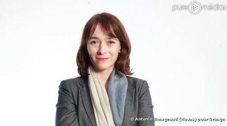France Télévisions : Qui est Delphine Ernotte ? Quels sont ses réseaux ? | Big Media (En & Fr) | Scoop.it