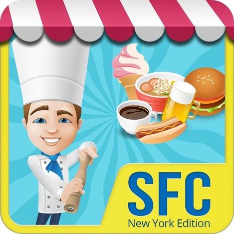 Street Food Carts | Street Food Carts | Scoop.it