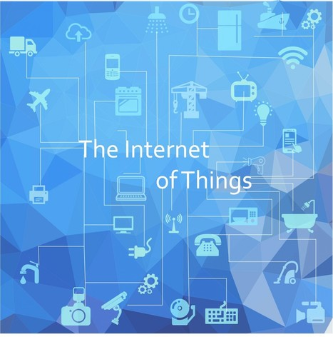 SAPVoice: With Trillions Of Connected Devices, Internet Of Things Creates Big Data Conundrum | Information Science and LIS | Scoop.it