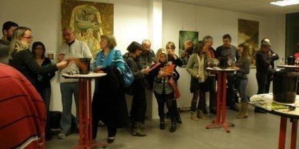 Accord pas d'accord : la féerie des mets à la médiathèque - Midi Libre | Accords Mets & Vin - Wine & Food Pairings | Scoop.it