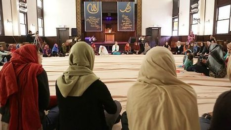 The Women's Mosque of America, Grounded, Boston Calling - BBC World Service | AP Human Geography | Scoop.it