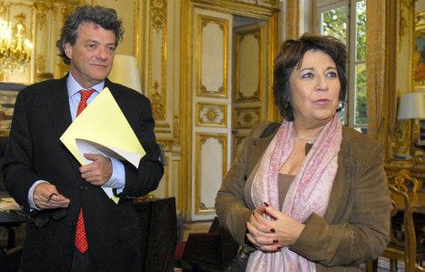 Du renfort pour Borloo - leJDD.fr | Parti Radical 64 | Scoop.it