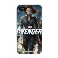 Marvel Black Widow Avengers iPhone 4, 4S protective case | Apple iPhone and iPad news | Scoop.it