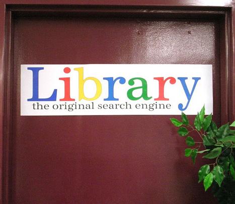 20 conseils pour les bibliothèques et les bibliothécaires » OWNI, News, Augmented | Bibliothèque et Techno | Scoop.it
