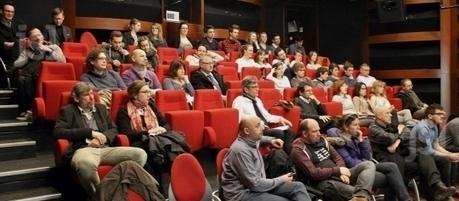 Les étudiants, véritables réalisateurs en herbe | Orientation Arts Appliqués | Scoop.it