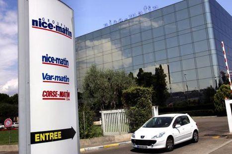 Des investisseurs intéressés par le rachat de «Nice-Matin» | DocPresseESJ | Scoop.it