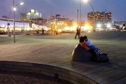 Tel Aviv en skimrande bubbla | Religion och kultur i KG | Scoop.it