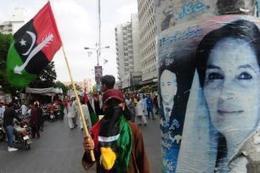 Al Qaeda man held in Benazir prosecutor murder case - Politics Balla | Politics Daily News | Scoop.it