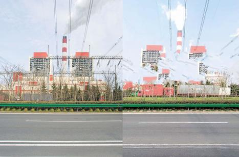 La Chine, le pays du glitch - La boite verte | Photographie Photography | Scoop.it