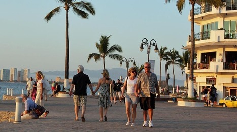 It's official: travel is good for your health   The Travelling Boomer   Boomer Lifestyle   Scoop.it