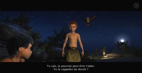 NVIDIA dévoile «Les Mystères d'Athéna», le premier jeu SAAS pédagogique en 3D ! - Ludovia Magazine | TICE-en-classe | Scoop.it
