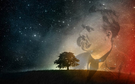 Nietzsche, the Overhuman, and Transhumanism | Science Fiction Golden | Scoop.it