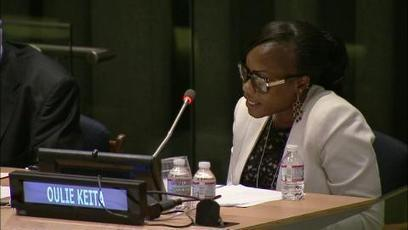 Responding to the opportunities and challenges of the 21st Century: Human Security and the post-2015 development agenda - Thematic Debate | NGOs in Human Rights, Peace and Development | Scoop.it