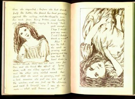 Handwritten Manuscript Pages From Classic Novels | An Expat Freelance Writer's Thoughts | Scoop.it