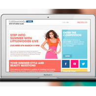 Littlewoods Live Case Study from | Social Media Case Studies | Scoop.it