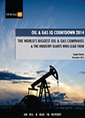 The World's Biggest Oil & Gas Companies 2014 | Oil & Gas, Petroleum Economy ... | Scoop.it
