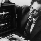 Tech Time Warp of the Week: IBM Speech Recognition, 1986 | Wired Enterprise | Wired.com | AI | Scoop.it