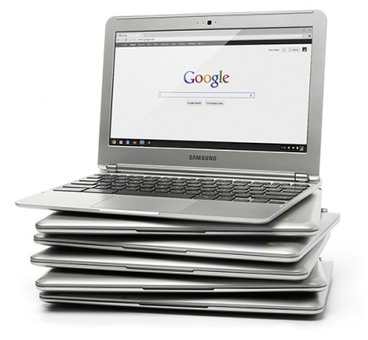The Chromebook User Guide - Chrome Story | iGeneration - 21st Century Education | Scoop.it