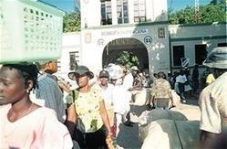 Haití prohíbe importación pollos y huevos desde RD - listindiario.com   Resistencia al cambio   Scoop.it
